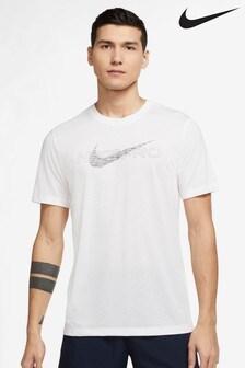 Nike Men's Pro Dri-FIT Swoosh T-Shirt