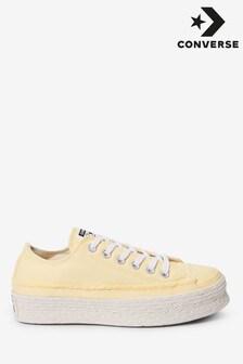 נעלי ספורט עם סוליית אספדריל שלConverse