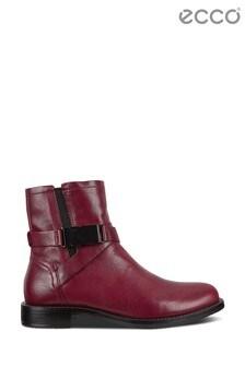 ECCO® Sartorelle 25 Ankle Buckle Boots