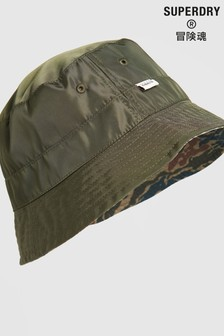 Superdry Reversible Bucket Hat