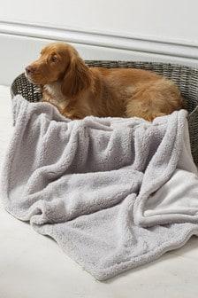 Superzachte fleece huisdier deken