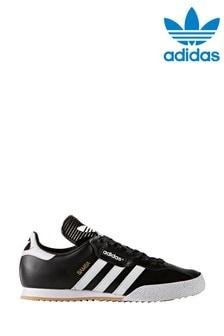 Pantofi sport adidas Originals Samba Supersuede