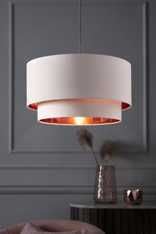 Blush Rico 2 Tier Large Easy Fit Shade