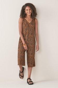 Culotte Jumpsuit (409852)   $44