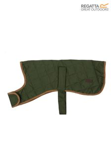 Regatta Odie Quilted Lined Dog Coat