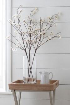 Set of 3 Artificial Blossom Stems