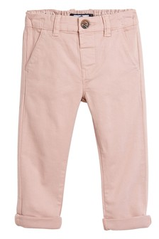 Pantalon chino stretch (3 mois - 7 ans)