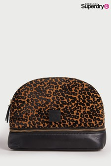 Superdry Make-Up Bag