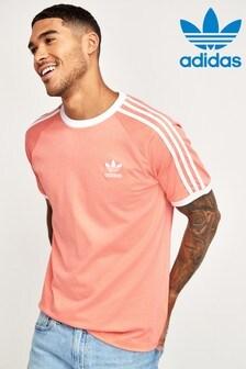 adidas Originals 3 Stripe California T-Shirt