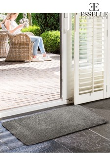 Mud Stopper Washable Plain Doormat