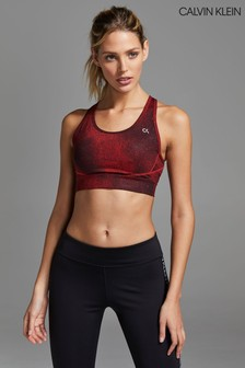 Calvin Klein Performance Galaxy High Support Sports Bra
