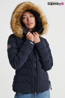 Superdry SDX Arctic Padded Jacket