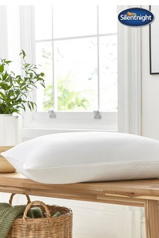 Silentnight Eco Recycled Firm Comfort Pillow