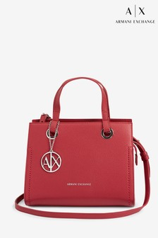 Armani Exchange Shopper-Tasche