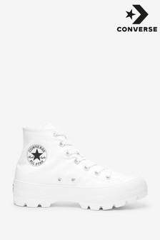 Converse長筒靴