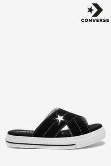 Converse One Star Sandals (421539) | $41