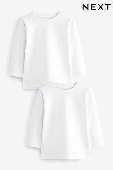 Langärmelige T-Shirts (3Monate bis 7Jahre)
