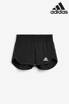 adidas Performance Black Heat Ready Running Shorts