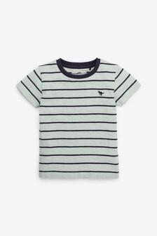 Pásikované tričko (3 mes. – 7 rok.)