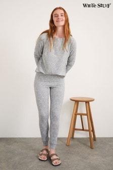 White Stuff Lucy Jersey Pyjama Bottoms