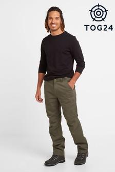Tog 24 Reighton Mens Tech Regular Walking Trousers