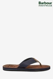 Barbour® Toeman海灘涼鞋