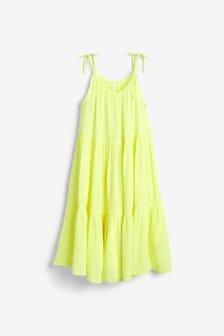 Viacvrstvové šaty