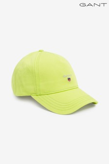 GANT Teen Boys Original Shield Cap