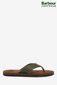 Barbour® Toeman Beach Sandals