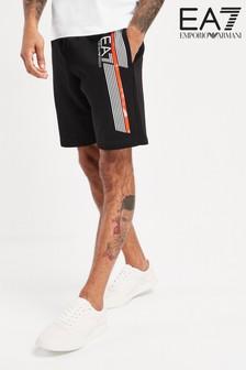 Emporio Armani EA7 Big Logo Shorts