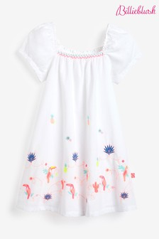 Šaty s pelikánmiBillieblush