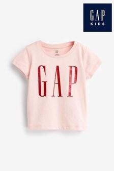 Tričko s logom Gap