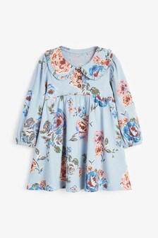 Rochie de casă (3 luni - 7 ani)