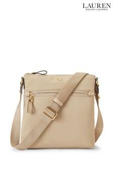 Lauren Ralph Lauren® Nylon Jetty Cross Body Bag