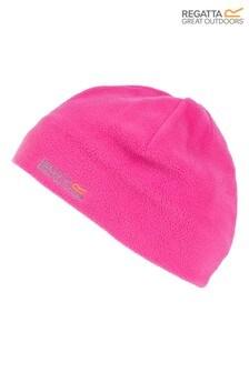 Regatta Taz II刷毛絨布襯裡帽