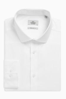 Mini Collar Shirt