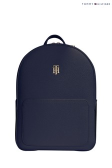 Tommy Hilfiger Blue TH Essence Backpack