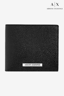 Armani Exchange Billfold Wallet