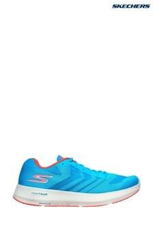 Skechers® Blue Go Run Razor + Trainers