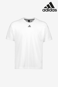 adidas Must Have 3 ストライプ Tシャツ