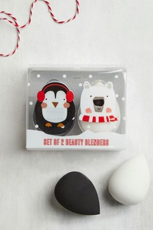 Set of 2 Character Beauty Blenders