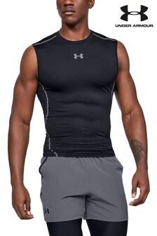 Camiseta sin mangas interiorHeat Gear deUnder Armour