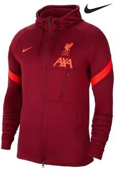 Спортивная куртка Nike Liverpool FC Strike