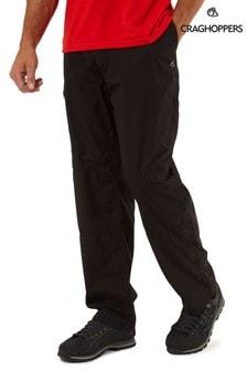 Craghoppers Black Kiwi Classic Trousers