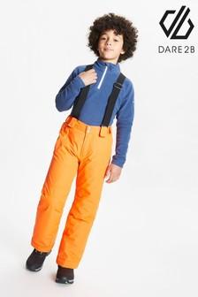 Pantalon de ski Dare 2b Motive orange imperméable