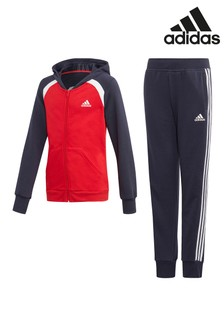 adidas Cotton Tracksuit