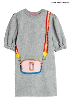 The Marc Jacobs Grey Dress