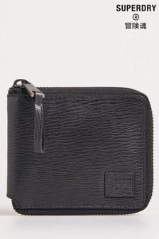 Superdry Benson Zip Wallet