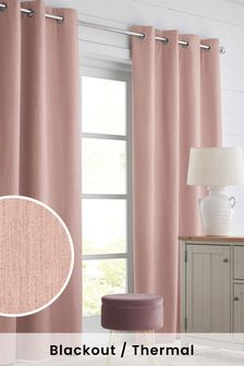 Benton Eyelet Blackout/Thermal Curtains