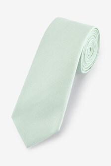 Галстук пастельного цвета